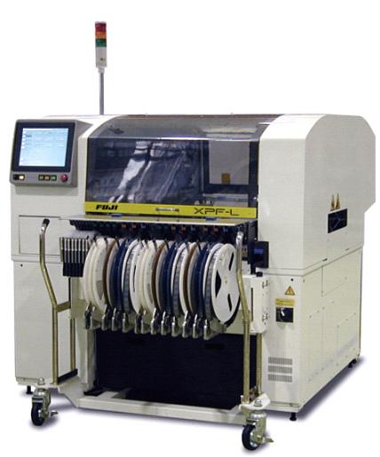 FUJI Machine Mfg  Co , Ltd